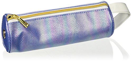 Mi-Pac Gold Pencilcase Trousses, 22 cm, Bleu(Mermaid Blue)