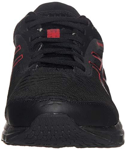 Asics Gel-Pulse 12 G-TX, Zapatillas para Correr Hombre, Negro, 43.5 EU
