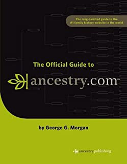 The Official Guide to Ancestry.com