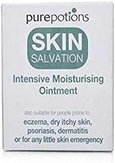 - Purepotions Skin Salvation Moisturising Ointment | 30ml | - SUPER SAVER - SAVE MONEY by PurePotions