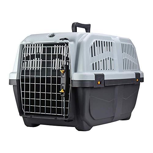 """Nobby 72126 Transportbox für mittlere und große Hunde """"Skudo 3 Iata"""" 60 x 40 x 39 cm - 6"""