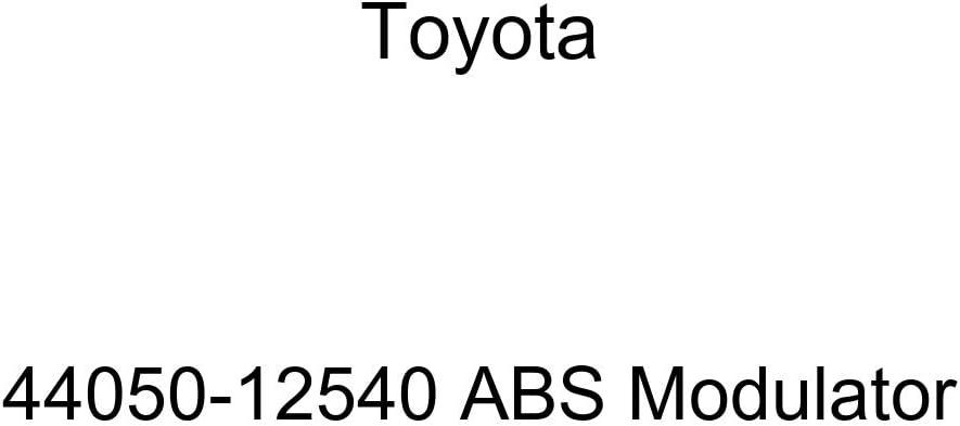 Toyota Finally popular brand 44050-12540 Ranking TOP8 ABS Modulator
