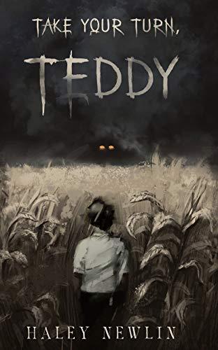 Take Your Turn, Teddy (English Edition)
