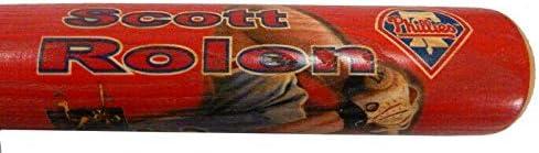 2000 Scott Rolen Coopersburg Sports Phillies Commemorative Popular shop is the lowest price challenge W 34