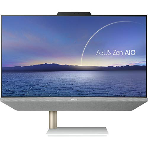 ASUS Zen AiO A5200WFAK#B08D3SWKSM, Desktop All-in-One con LCD da 21,5