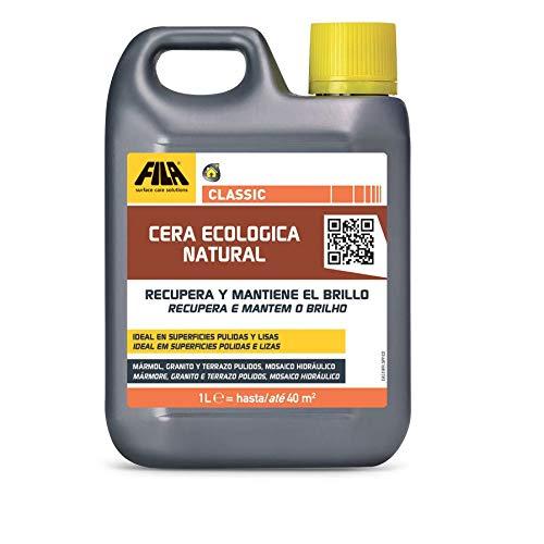 Fila Surface Care Solutions CLASSIC Cera Ecologica Natural, No Aplica