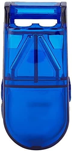 Separador de pastillas First Aid Only, azul, plástico, P-10002