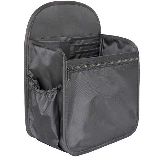 VANCORE リュックインバッグ 自立 バッグインバッグ ナイロン超軽 収納バッグ レディース メンズ バックイ...