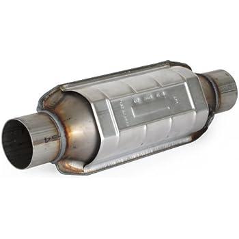 CARB Compliant MagnaFlow 559106 Universal Catalytic Converter