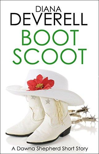 Boot Scoot: A Dawna Shepherd Short Story (FBI Special Agent Dawna Shepherd Mysteries Book 5) (English Edition)