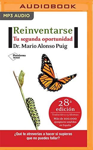 Reinventarse (Latin American): Tu Segunda Oportunidad