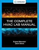 The Complete HVAC Lab Manual for Silberstein/Obrzut's Electricity for Refrigeration, Heating, and Air Conditioning