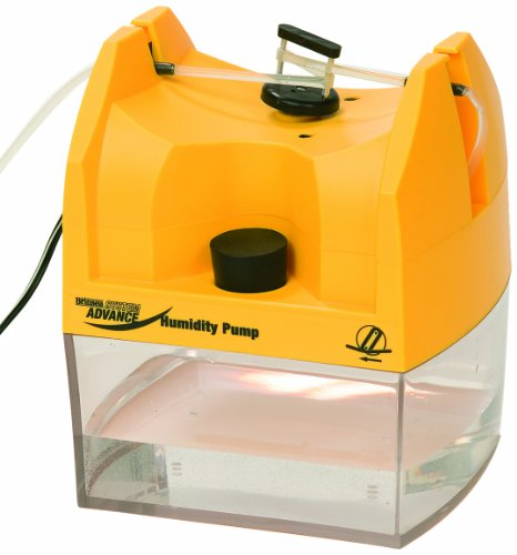 Brinsea Products Optional Humidity Pump for Fully Automatic Control with The Octagon 40 Advance Egg...