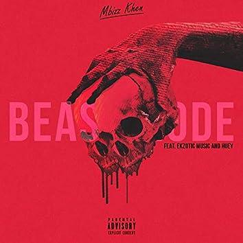 Beast Mode (feat. Ekzotic Music & Huey)