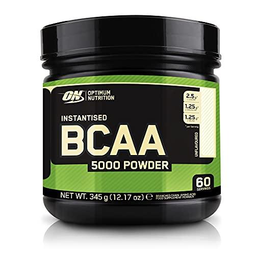 Optimum Nutrition BCAA 5000 en Polvo,...