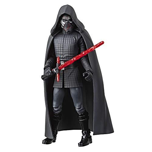 Star Wars- E9 Figura Kylo REN (Hasbro E3812ES0)
