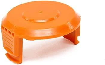Worx 50006531 Line Trimmer Cutting Head Cover Genuine Original Equipment Manufacturer (OEM) Part