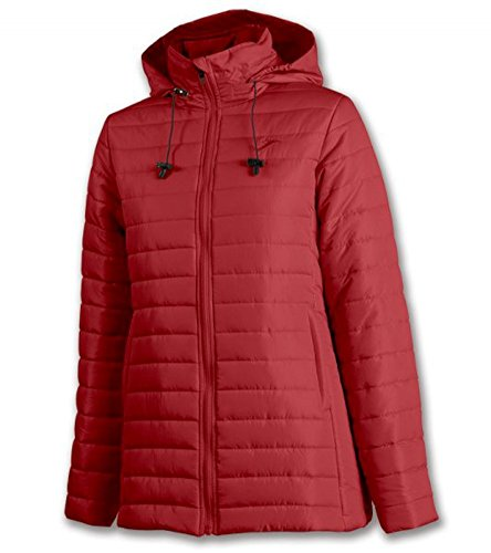 JOMA ANORAK VANCOUVER RED XL