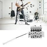 Immagine 2 chitarra elettrica tremolo bridge system