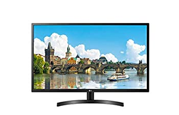 LG 32MN600P-B 31.5   Full HD 1920 x 1080 IPS Monitor with AMD FreeSync with Display Port and HDMI Inputs  2020 Model