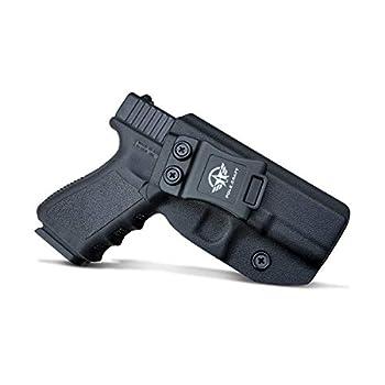 iwb glock 19 holster