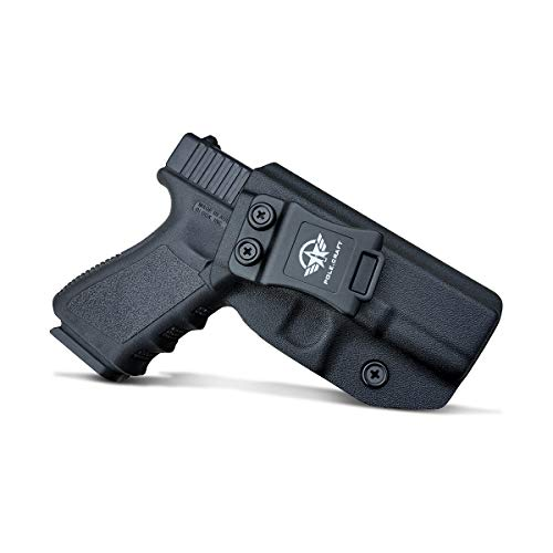 Glock 19 Holster IWB Kydex Holster for...
