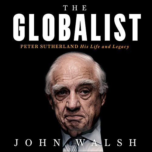The Globalist cover art