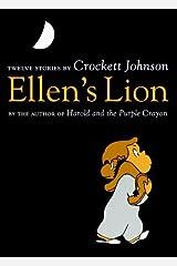 Ellen's Lion Kindle Edition