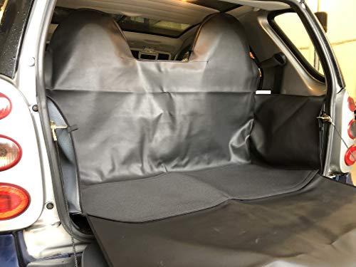 MisterDotCom Kofferraumabdeckung Schutz Hundeschutzdecke Hundeschutz 450