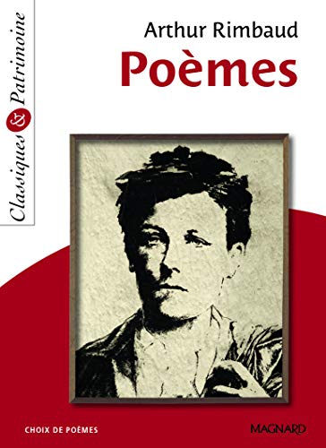 Poèmes - Classiques et Patrimoine (2014)