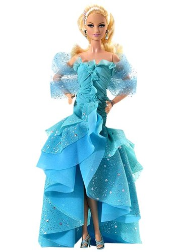Mattel Barbie 2007