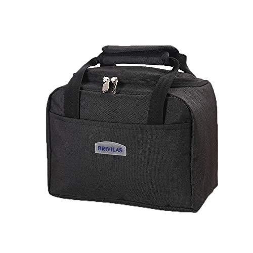 Kühltasche Thermotasche Kühltaschen Boxen Picknicktasche Lunchtasche Mittagessen Tasche Isoliertasche für Lebensmitteltransport Faltbar Wasserdicht H1