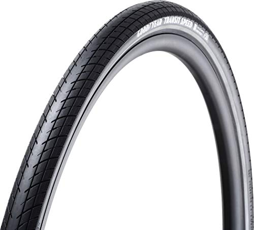 Goodyear Transit Speed Drahttreifen 35-622 Secure e50 Black Reflected 2019 Fahrradreifen