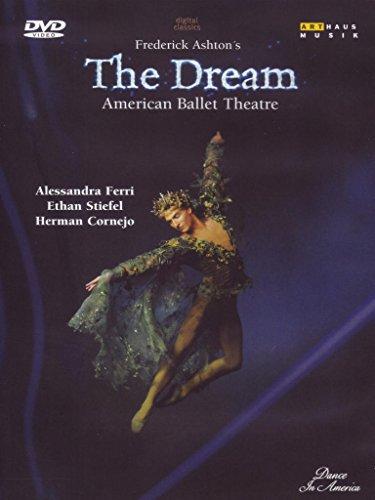 Frederick Ashton - The Dream: American Ballet Theatre (NTSC)