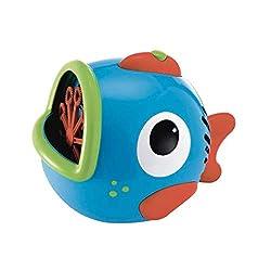 ELC Freddy the Fish Bubble Machine