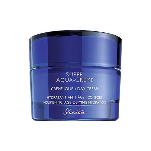 Guerlain Super Aqua-Crema Hidratante Jour Anti-Age Confort 50 ml