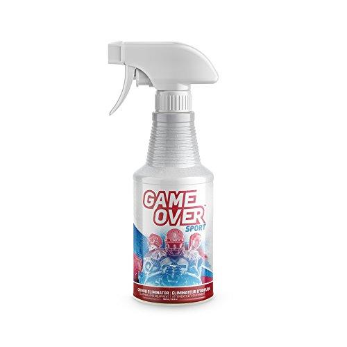 spray antibacterial para zapatos fabricante Game Over