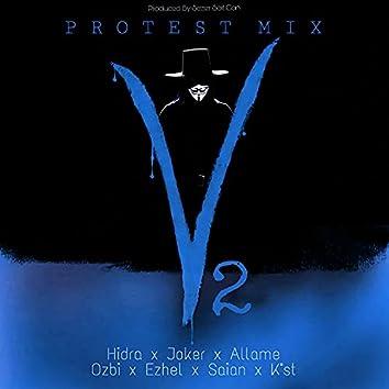 Protest Mix V: 2 (Remix)
