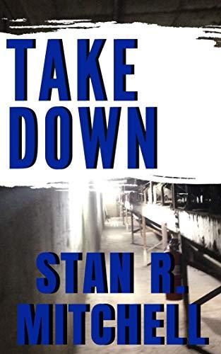 Take Down (Detective Danny Acuff Book 1)