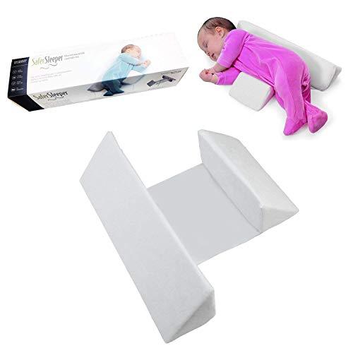 Adjustable Infant Sleep Pillow