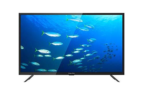 Fernseher (KM0232HD) Krüger&Matz 32 Zoll (81 cm) HD Ready, 1366x768 px, DVBT-2