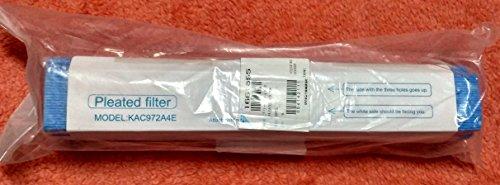 ダイキン(DAIKIN) 空気清浄機用プリーツ光触媒フィルター(7枚入り) KAC972A4
