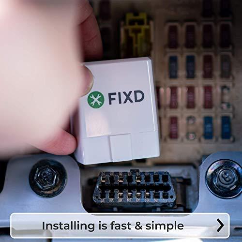 FIXD Reviews