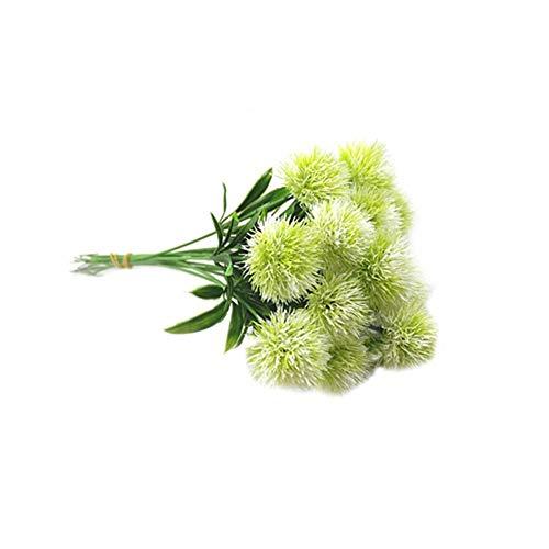 Künstliche Blumen für die...