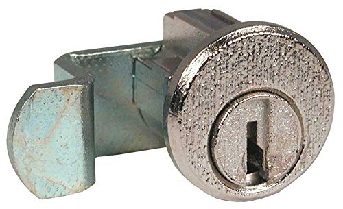 Compx Security C8713-14A-KD MAILBOX LOCK PIN TUMBLER AUTH ELECTRIC AND BOMMER KD