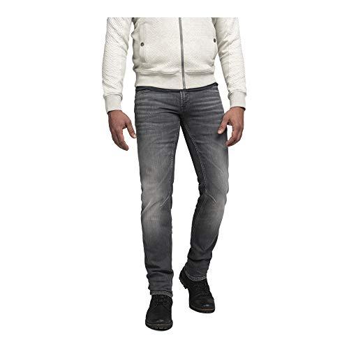 PME Legend Skymaster Grey Wash - Jeans, Hosengröße:W34/L30, Farbe:Grey