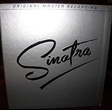Sinatra Mobile Fidelity MFSL [Vinyl Box Set]