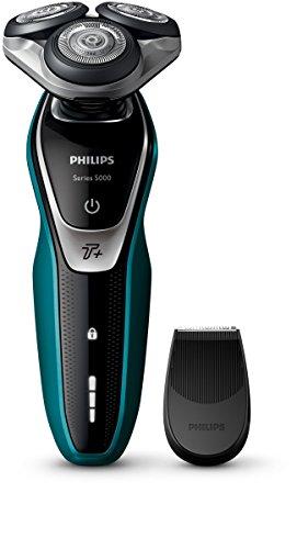 Philips Shaver Black 1