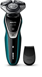 Philips Shaver Black 1