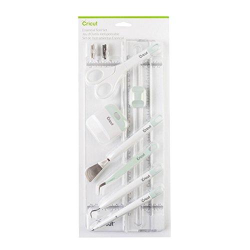 Cricut Mint Tools & Basic Trimmer Set